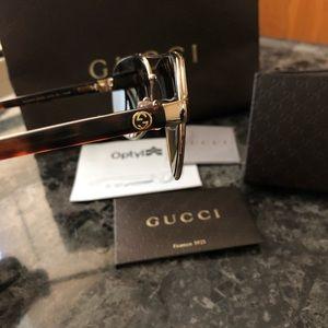 7ea15a5c3df Gucci Accessories - ✨ Authentic Gucci Aviator GG4239 S BOAED✨
